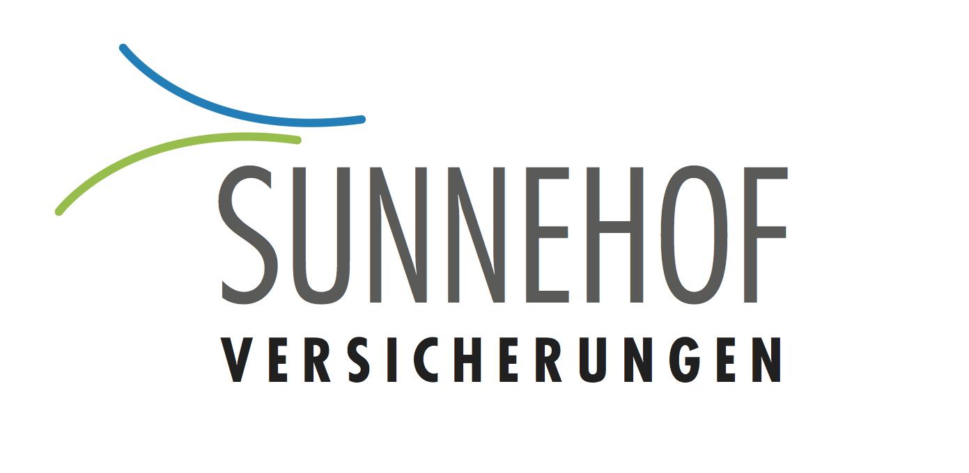 Logo Sunnehof Versicherungen definitiv